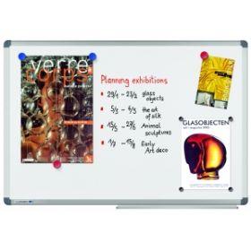Whiteboard - Universal - 100x150cm – 11,3kg Leicht - Legamaster