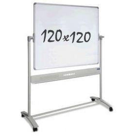 Quadratisches Whiteboard