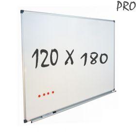 "Whiteboard ""Pro""– Emaille – magnetisch – 120x180cm"
