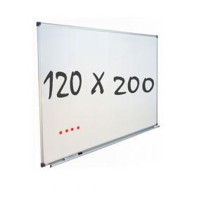 """Whiteboard """"Eco"""" – magnetisch – 120x200cm"""