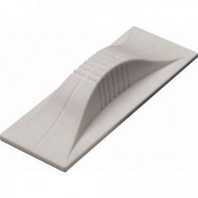 Magnetischer Filz-Wischer für Whiteboard & Magnettafel - Smit Visual Markenware