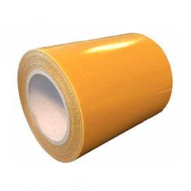 Doppelseitiges Klebeband für Sportboden - 150mm -  25m - Einfaches Verlegen von Gummiboden
