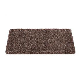 Fußmatte - Aquastop - Braun - 50x80 cm