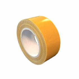 Doppelseitiges Klebeband für Sportboden - 50mm -  25m - Einfaches Verlegen von Gummiboden