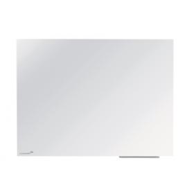 Kleine Glas-Magnettafel 60x80 cm