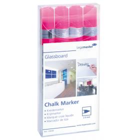 Legamaster Kreide-Marker rosa/ pink