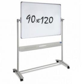 Mobiles Whiteboard 90x120cm
