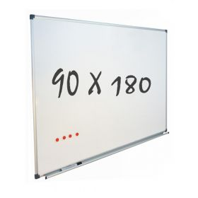 """Whiteboard """"Eco"""" – 90x180cm - groß - magnetisch"""