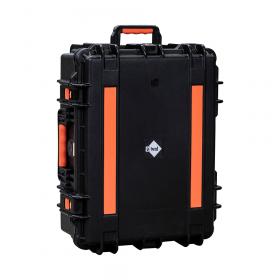 """Tablet-Koffer """"IVOLCASE 20"""" - Trolley für Schule & Büro - 20 Tablets bis 10 Zoll"""