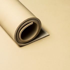 NR-Gummiplatten (Latex) - 1 mm, beige