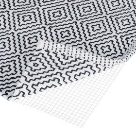 Rutschfeste Matte - Anti-Rutsch Teppich&Vlies - 100x120 cm