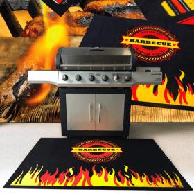 Stilvoller und sicherer Grillen