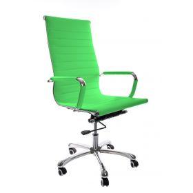 design bureaustoel groen