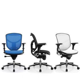 COMFORT Bürostuhl Enjoy Classic - ohne Kopfstütze - verschiedene Farben