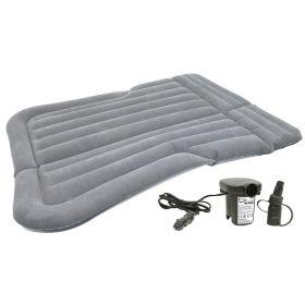 Aufblasbare Matratze für Auto und Gäste