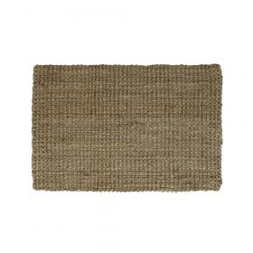 Handgewebter Juteteppich - 120x180 cm