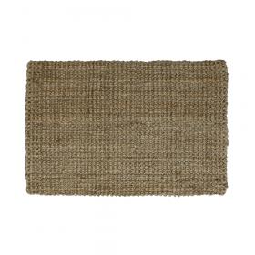 Handgewebter Juteteppich - 140x200 cm
