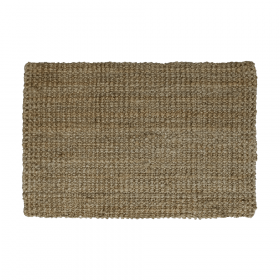 Handgewebter Juteteppich - 160x230 cm
