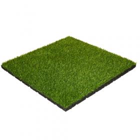 Kunstgras Fliese 50x50 cm
