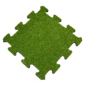 Rasenteppich Kunstgras