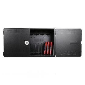 Tablet-Schrank NoteBox USB - 10 Geräte - Gleichzeitig Laden und sicher aufbewahren