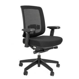 Bürostuhl B01 - Designerstuhl von ProjectChair - ergonomisch & funktional