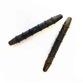 Kunstoff-Stifte für Stiftsystem-Fallschutzmatten - 50 x 50 cm