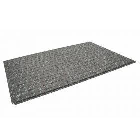 Pool Bodenmatte mit Drainage-Funktion  - 79x119 cm - 0,94 m2
