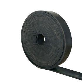 Antirutsch Gummiband – Allpac 70 – 50 x 6 mm – 10 m Rolle