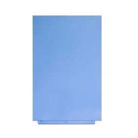 Magnettafel für die Kita in Blaun
