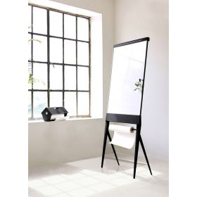 STRUIS Design Whiteboard - Flipover - mobil & magnetisch