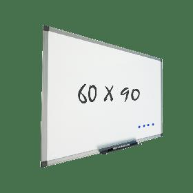 """Whiteboard """"Eco"""" – magnetisch – 60x90cm"""