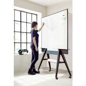 Scrum-Whiteboard - magnetisch & mobil - Emaille