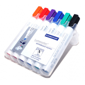 steadler whiteboard markers