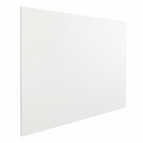 frameloos whiteboard 100x200 cm