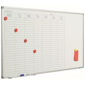 Planungsboard - Wochenplaner Mo-So