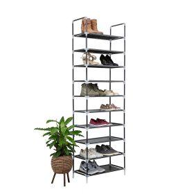 schoenenrek IVOL 20 paar zwart