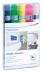 Legamaster Kreide-Marker für Glasboard, Fenster und Spiegel